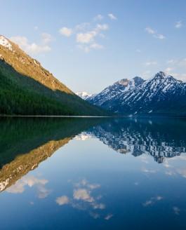 Altai trip